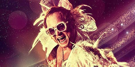 Film Screening: Rocketman (2019) tickets