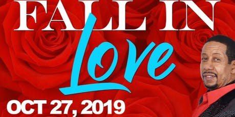 FALL IN LOVE  tickets