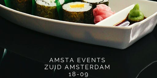 Amsta events