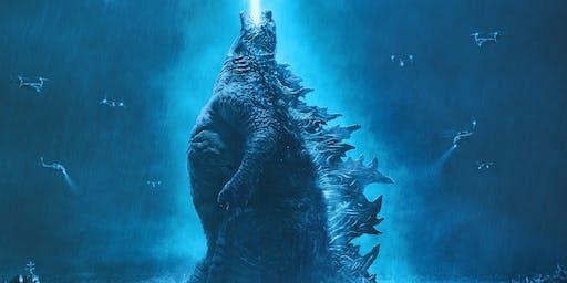 Film Screening: Godzilla: King of the Monsters (2019)