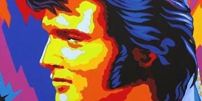 Burning Love, Elvis Tribute