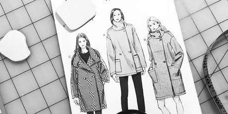 Make your own winter coat tickets