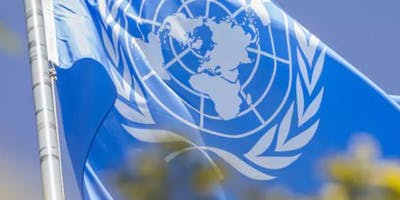 Advocacy Letter Writing - Fully Funding the UN