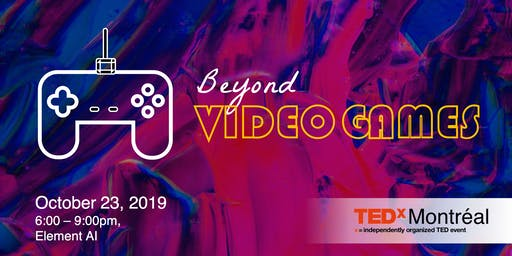 TEDxMontréalSalon