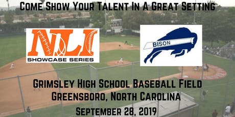 North Carolina Mini-Showcase Event Brought to you by NLI Showcase Series tickets