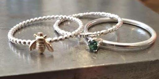 Dinky Ring Workshop