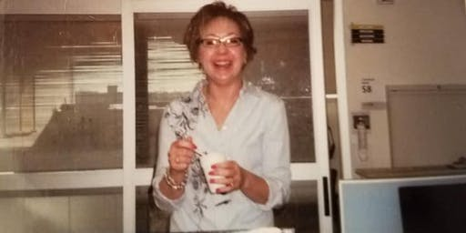 Retirement Party- Doreen Gubber.