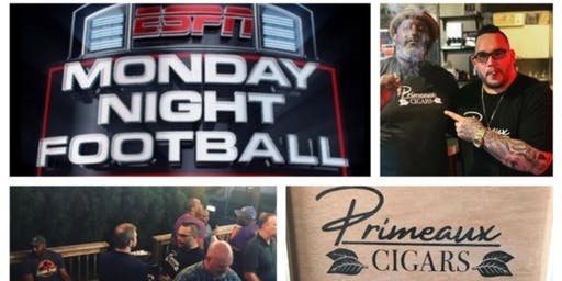Bull City Social Club invites you to join us for Monday Night Football