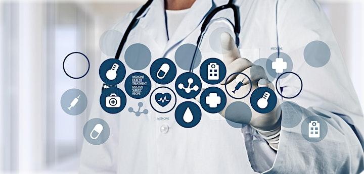 Digitalisierungsgipfel im Gesundheitswesen 2019: Bild