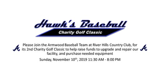 Armwood Baseball Annual Golf Tournament