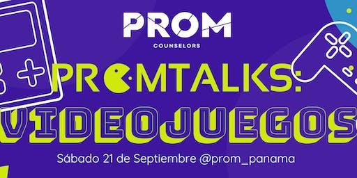 Prom Talk Vol. 2