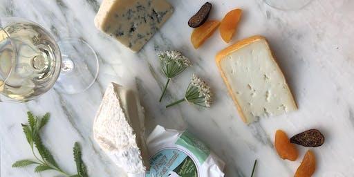 Wine & Cheese w/ Firefly Farms
