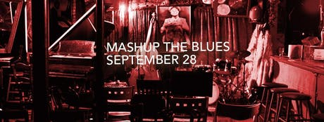 Mashup the Blues, September 28 tickets