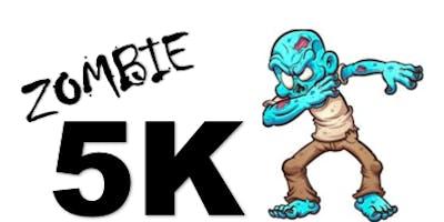 Zombie 5K Run/ Walk