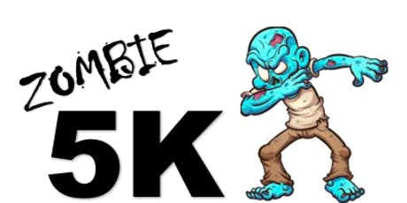 Zombie 5K Run/ Walk tickets