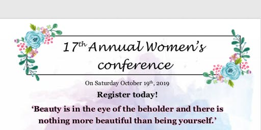 Irricana 17 th  Annual Women's Conference