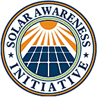 Solar Awareness Initiative logo