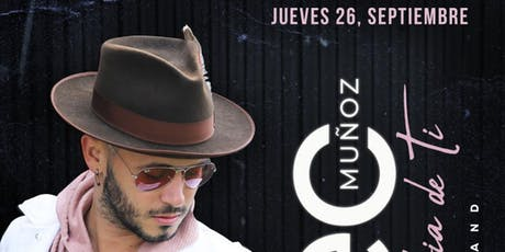 "Zeo Munoz ""Full Band"" tickets"