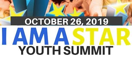 I AM A STAR YOUTH SUMMIT 2019 tickets