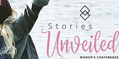 Stories Unveiled Conference tickets