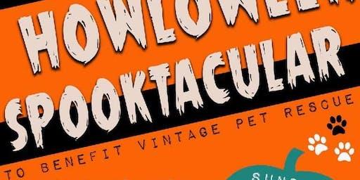 Howloween Spooktacular