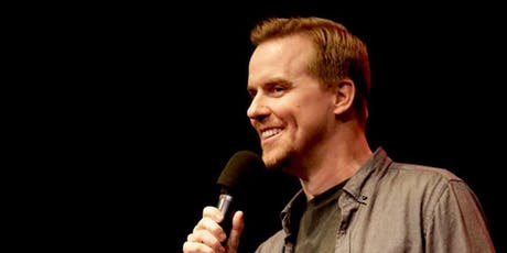 Slice of Comedy headlining Patrick O'Sullivan tickets