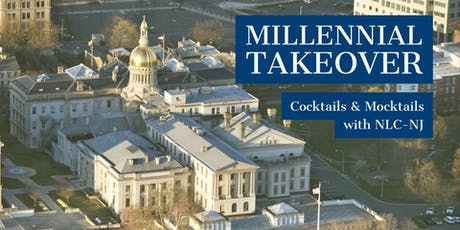 Millennial Takeover: Cocktails & Mocktails with NLC NJ tickets