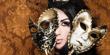 Oakley Masquerade 2019 tickets