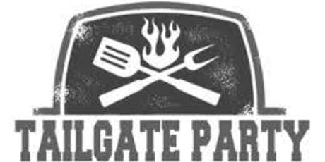 Diversey Yacht Club Tailgate Party tickets