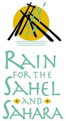 Rain for the Sahel and Sahara (RAIN) logo