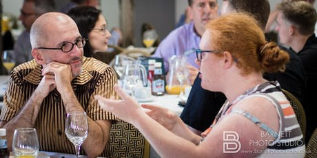 24 September, Creative Arts Networking tickets