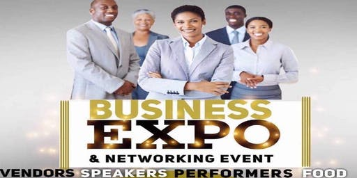 2nd Annual Business Expo: Turn Your $ocial Media Follower$ Into Money!