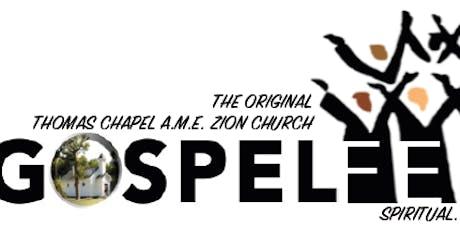 GospelFest 2019 - Black Mountain, NC tickets