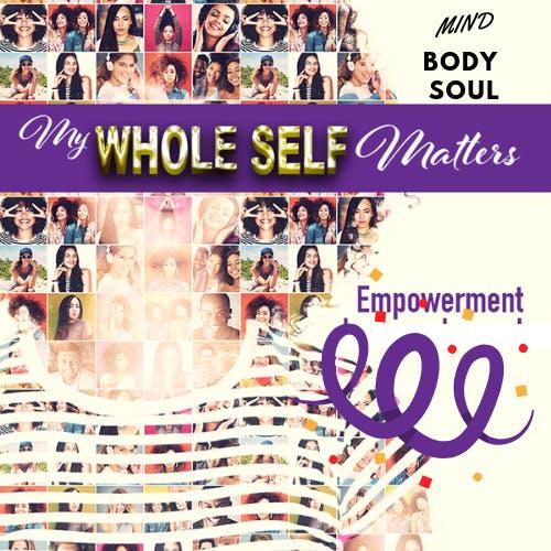 My Soul's Harvest Health & Wellness Workshop