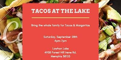 GMBNI Taco Night at Lawhon Lake