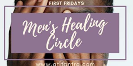 Men's Healing Circle tickets