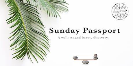 Sunday Passport tickets