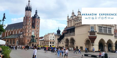 Krakow Experience Festival tickets