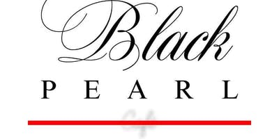 Black Pearls cafe launch party