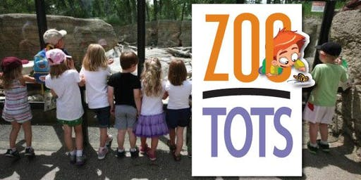 ZooTots October 1st, 2019: Jonnie the Corn Snake!