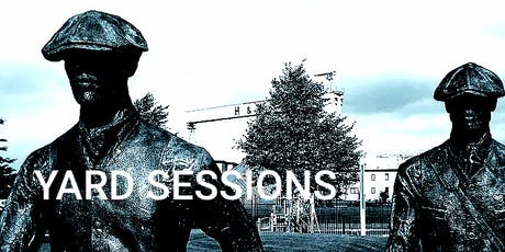 YARD SESSIONS OPEN MIC  tickets