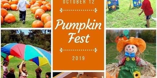 2019 Pumpkin Fest