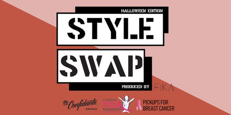 Style Swap Miami: Halloween Edition Clothing Swap Event (FREE) tickets