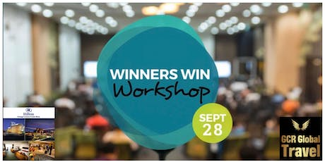 Winners Win Workshop tickets