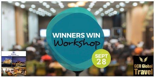 Winners Win Workshop