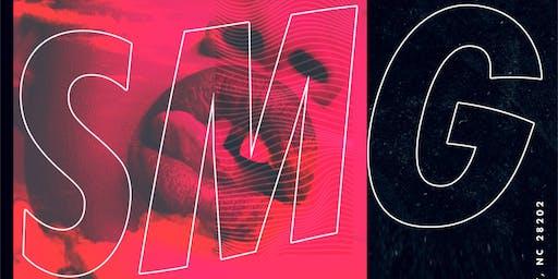 SMG Uptown Saturday Night w/ DJ K-Ro! -RSVP