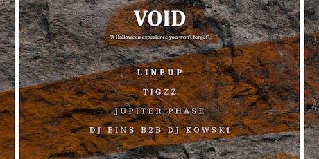 VOID tickets