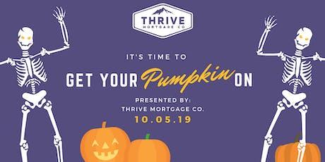 Friends & Family Pumpkin Event tickets