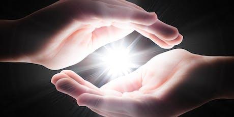 Healing: Reiki Meditation tickets