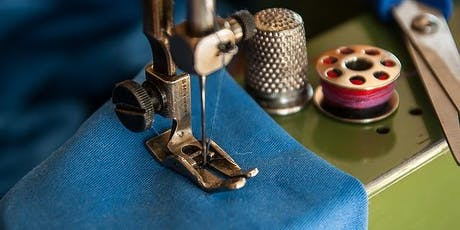 Get to Know your Sewing Machine tickets